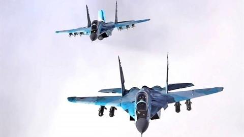 Ba Lan nhận xét phi đội tiêm kích MiG-29 Nga