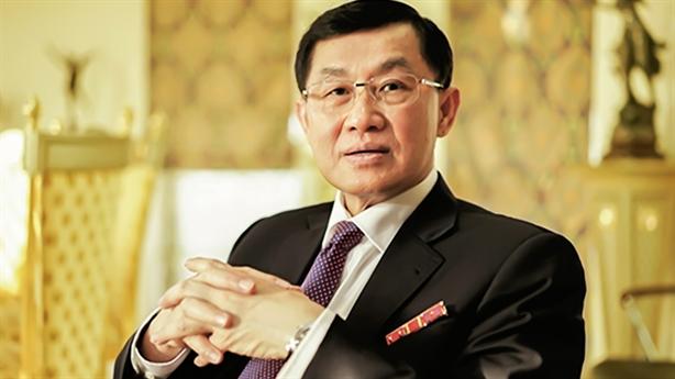 Ông Hạnh Nguyễn tự tin đấu với các Air Cargo khổng lồ