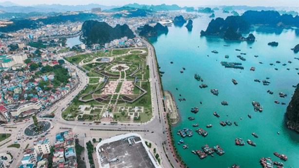 Dự án 274 ha ở Quảng Ninh bị hủy quy hoạch