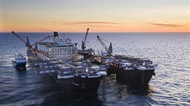 Công ty châu Âu rót toàn bộ tiền cho Nord Stream-2
