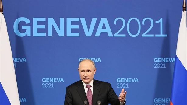 Triển vọng lớn kinh tế Nga, ông Putin nói gì với Mỹ?