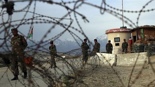 Mỹ muốn dựng một căn cứ quân sự mới ở Kazakhstan?