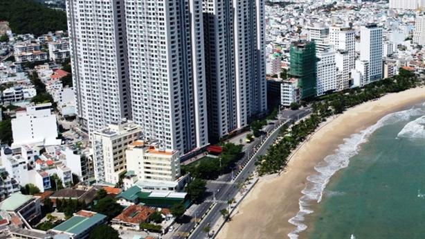 Khánh Hòa thu hồi 200 tỷ tiền miễn, giảm sử dụng đất