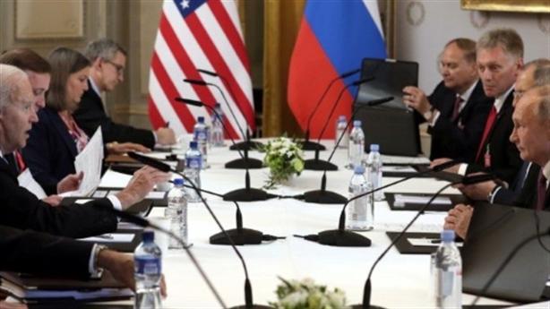 Hậu thượng đỉnh Biden-Putin: Áo nói bài học cho châu Âu