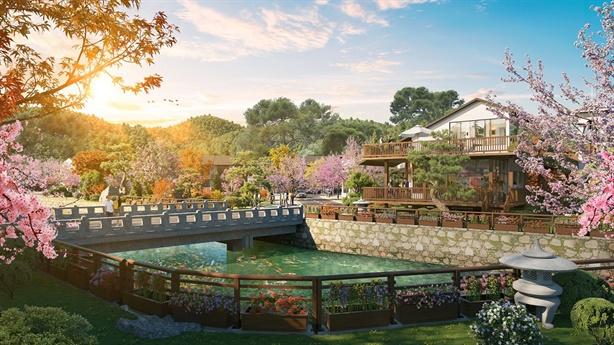 Onsen Quang Hanh – Giá trị vàng từ nguồn địa nhiệt trời ban