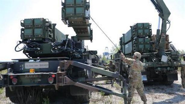 Mỹ dồn Patriot, THAAD đối phó Trung Quốc?