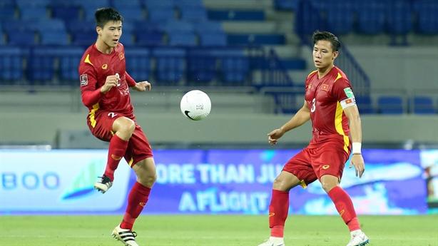 Vòng loại thứ 3 World Cup: Việt Nam đá cho vui?