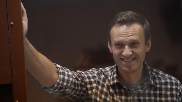 Nga nói điều kiện trao đổi tù nhân Navalny với Mỹ