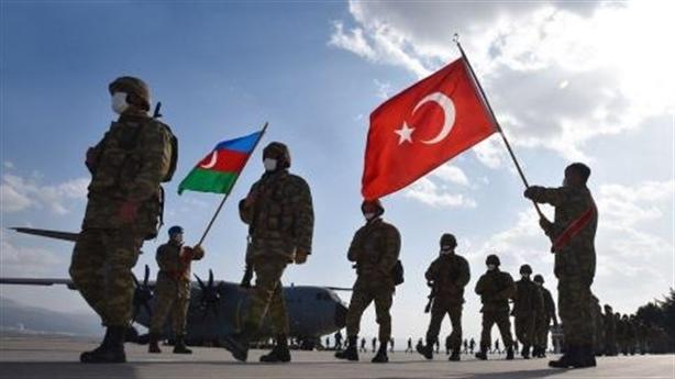 Thổ Nhĩ Kỳ cắm dằm vào tim Nga?