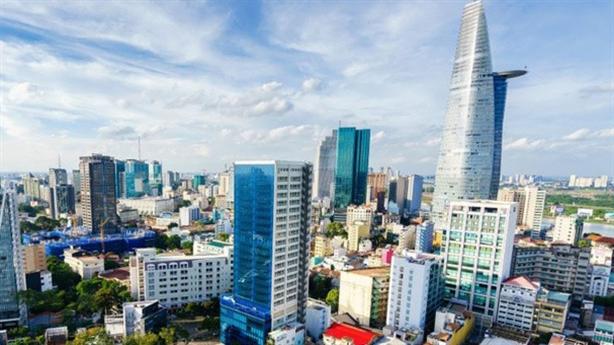 TP.HCM công bố doanh nghiệp địa ốc dẫn đầu nợ thuế