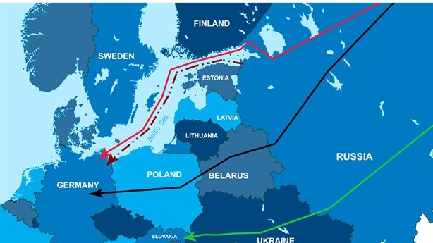 Mỹ vỗ về Ba Lan vì không cản nổi Nord Stream-2