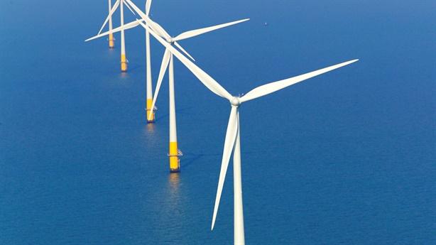 Lời dụ ngọt của điện gió ngoài khơi
