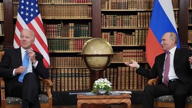 Hậu thượng đỉnh Biden-Putin: Mỹ trừng phạt, Nga nói...đáng buồn