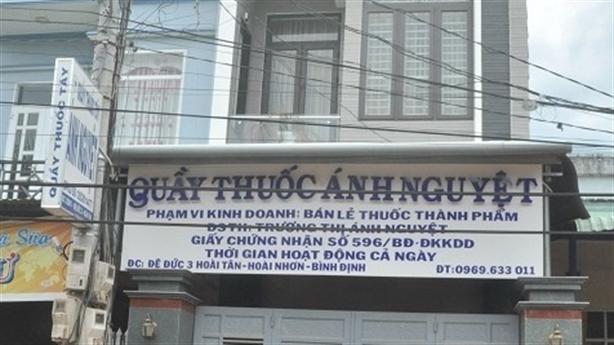 Bình Định: Sắp xét xử vụ vỡ nợ liên tỉnh