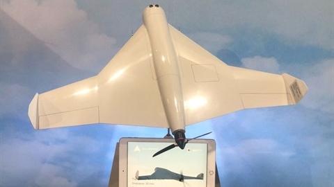 Cuộc tấn công của hàng trăm UAV KUB khiến Mỹ