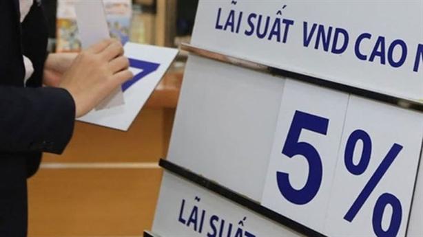 VAFI đề xuất giải pháp đưa dần lãi suất VND về 0%
