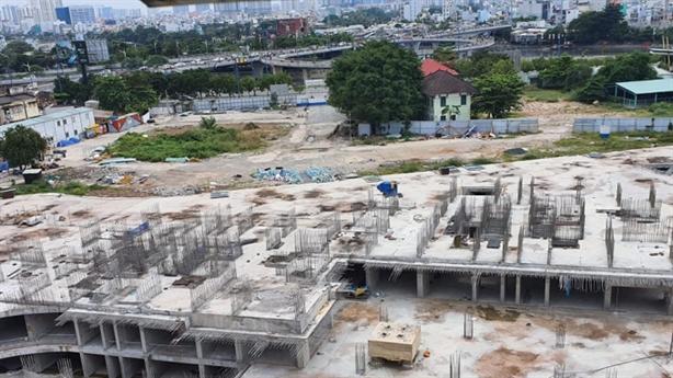 TP.HCM: Gần 300 công trình vi phạm trật tự xây dựng