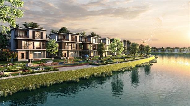 Cơ hội cho bất động sản bứt phá nửa cuối năm 2021