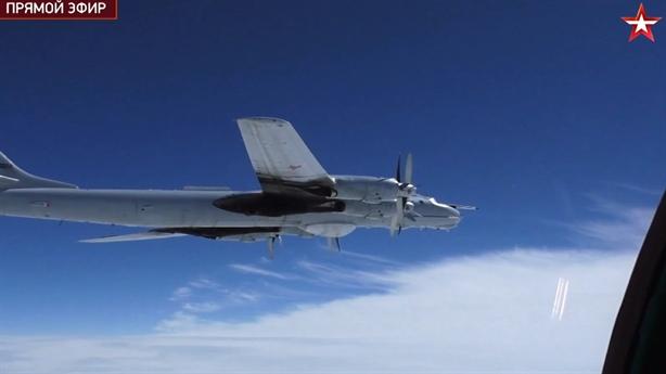 Nga lần đầu tập trận diệt tàu sân bay kẻ thù