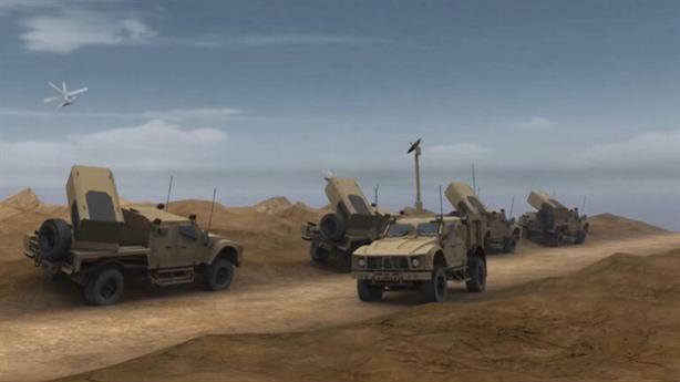 Mỹ dùng OPF-M đối phó ai?