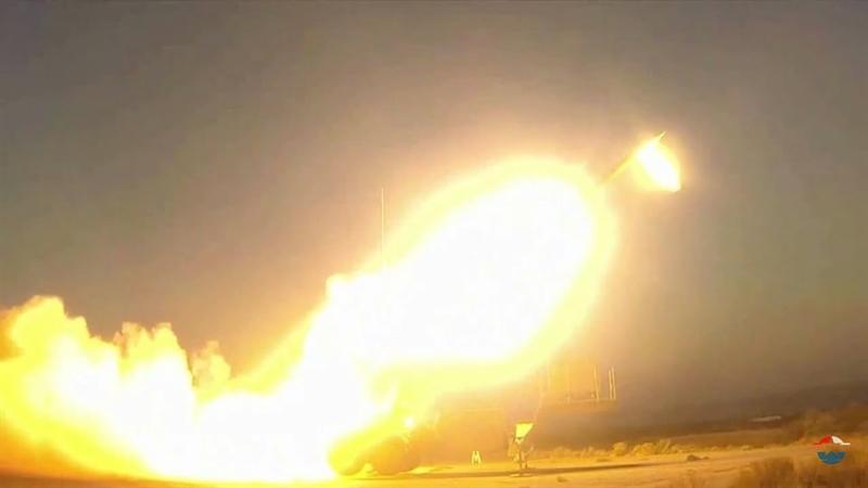 Cuộc thử nghiệm được thực hiện tại trường bắn tên lửa White Sands thuộc bang New Mexico. Hệ thống tên lửa phòng không Patriot MSE mới nhất, được thiết kế để tiêu diệt tên lửa đạn đạo chiến thuật, đã thất bại.