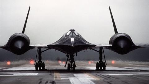 SR-71 siêu thanh suýt rơi vào tay Moscow như thế nào?