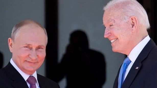 Đại sứ Mỹ sắp sang Nga, Moscow cảnh báo về trừng phạt