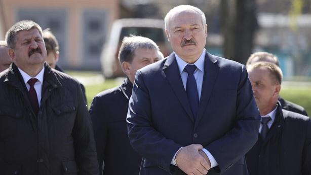 Phương Tây tung gói trừng phạt thứ 4 vào Belarus