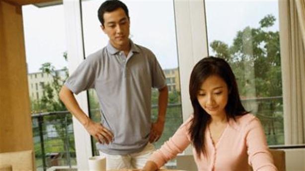 Vợ quá tham vọng, khiến cuộc sống nhiều áp lực