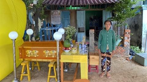 Bé trai 5 tuổi đuối nước tại dự án Hamubay Phan Thiết