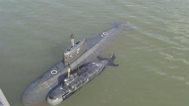 Tàu ngầm hạt nhân mini Nga khiến đối thủ choáng váng