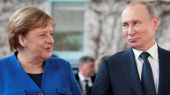 Đức: Dùng ngôn ngữ đe dọa với Nga sẽ phản tác dụng