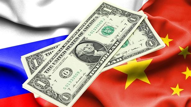 Mỹ tin Nga-Trung không đủ khả năng phế truất USD