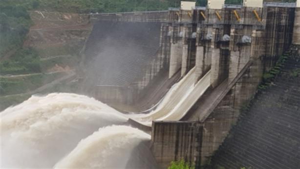 Quảng Nam loại 6 dự án thủy điện khỏi quy hoạch