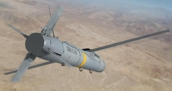 Ngoài ra, SBD II được trang bị công nghệ liên kết dữ liệu 2 chiều cho phép nó thay đổi mục tiêu hoặc điều chỉnh đến mục tiêu khác trong khi bay. Bom mới dự kiến sẽ được biên chế vào đội hình máy bay chiến đấu F-15E và F/A-18 vào đầu năm 2022.