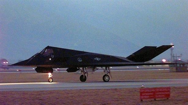 Chiến dịch giải cứu phi công F-117, F-16 bị bắn hạ