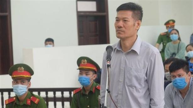 Vụ bác kháng cáo của cựu sếp CDC Hà Nội:'Tôi thấy buồn'