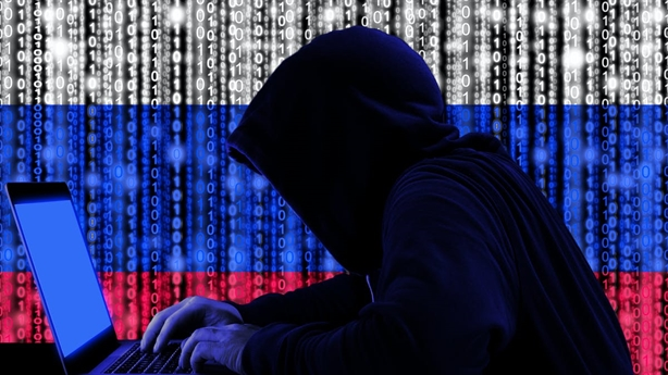 Mỹ cố tìm chứng cứ tấn công mạng của Nga