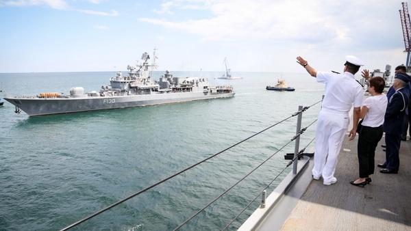 Chuyên gia Nga: Nỗi sợ hãi đẩy NATO tiến vào Biển Đen