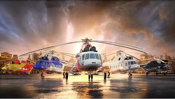 Russian Helicopters được quyền cung cấp Mi-171A2 cho Việt Nam