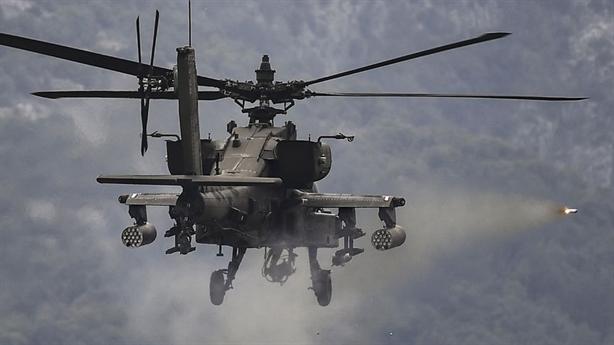 Mỹ dành bất ngờ cho tăng Nga bằng tên lửa nội địa