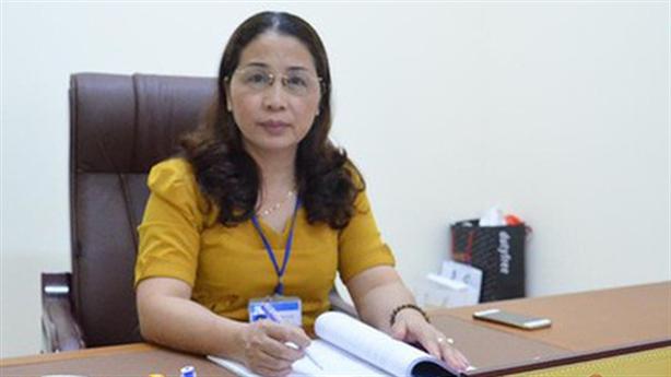 Nguyên GĐ Sở GD-ĐT Quảng Ninh cùng nhiều thuộc cấp bị bắt