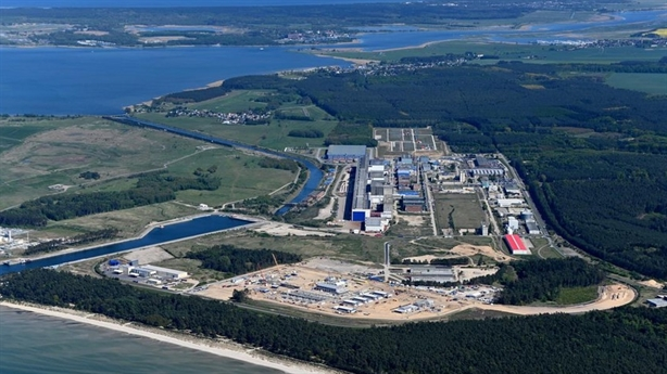 Người Đức ủng hộ Nord Stream-2 thông dòng không cần Mỹ