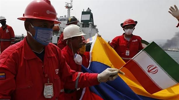 Iran-Venezuela tăng cường hợp tác, giá dầu tiếp tục tăng