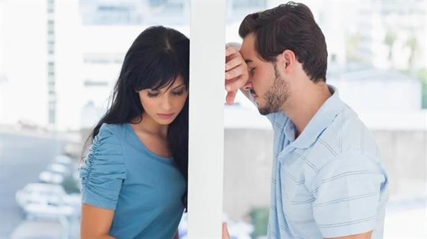 Chồng qua đêm với tình cũ khi cãi nhau với tôi