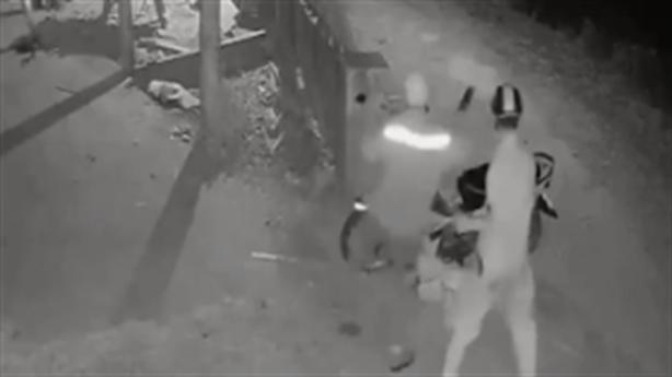Trộm chó dùng hung khí tấn công chủ nhà