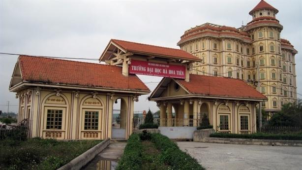 Thanh tra Chính phủ vào cuộc vụ TNR Stars Đồng Văn