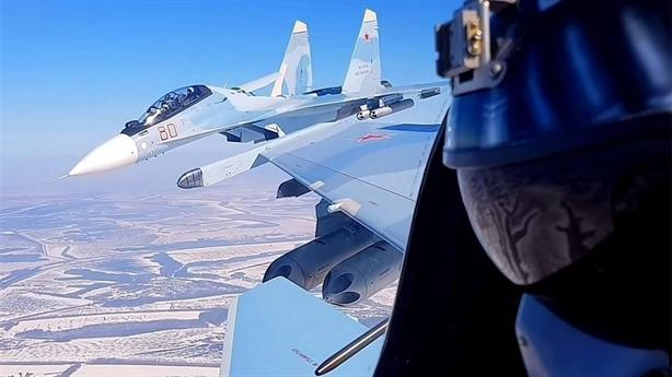 Hệ thống phòng thủ, không quân tại Crimea sẵn sàng chiến đấu...