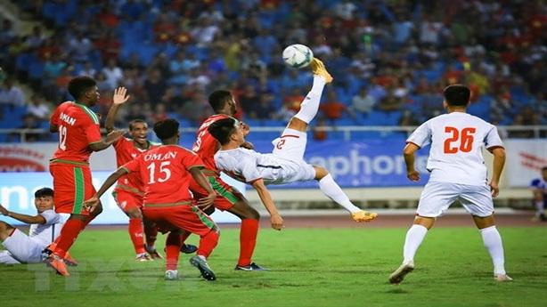 Tuyển Việt Nam làm nên lịch sử tại World Cup 2022?