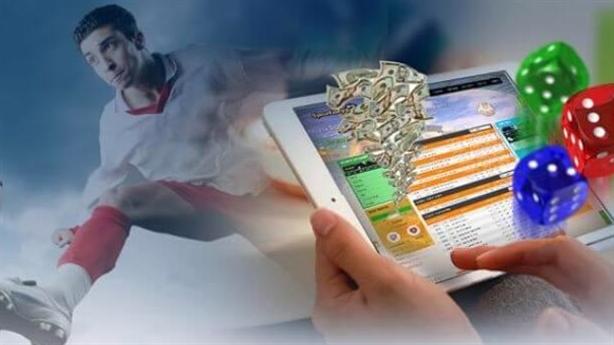 Yêu cầu kiểm soát dùng thẻ ngân hàng chuyển tiền cá độ